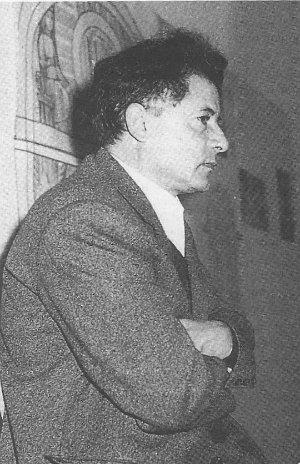 Enzo Rossi